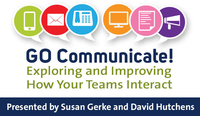 Go Communicate! Exploring and Improving How Your Teams Interact