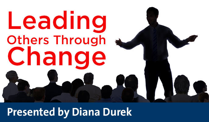 Leading Others Through Change: A Three-Phase Model for Success
