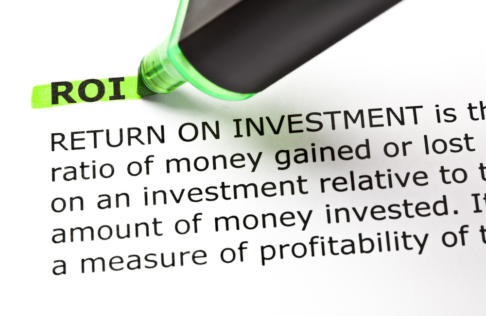 An Overview of ROI Methodology