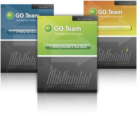Unleashing More Team Power in Your Organization