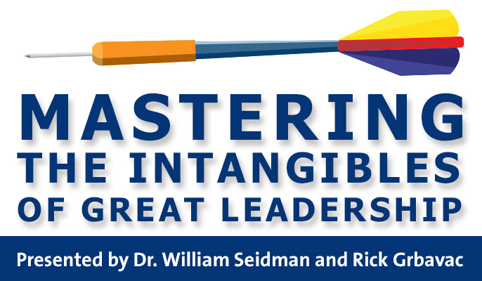Mastering the Intangibles of Great Leadership
