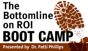 The Bottomline on ROI Boot Camp