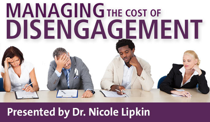 Managing The Cost of Disengagement