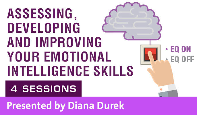 Assessing, Developing and Improving Your Emotional Intelligence Skills