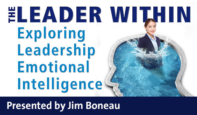 The Leader Within- Exploring Leadership Emotional Intelligence