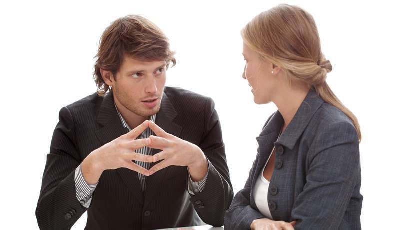 Tricks to Help Control Emotions During Critical Conversations
