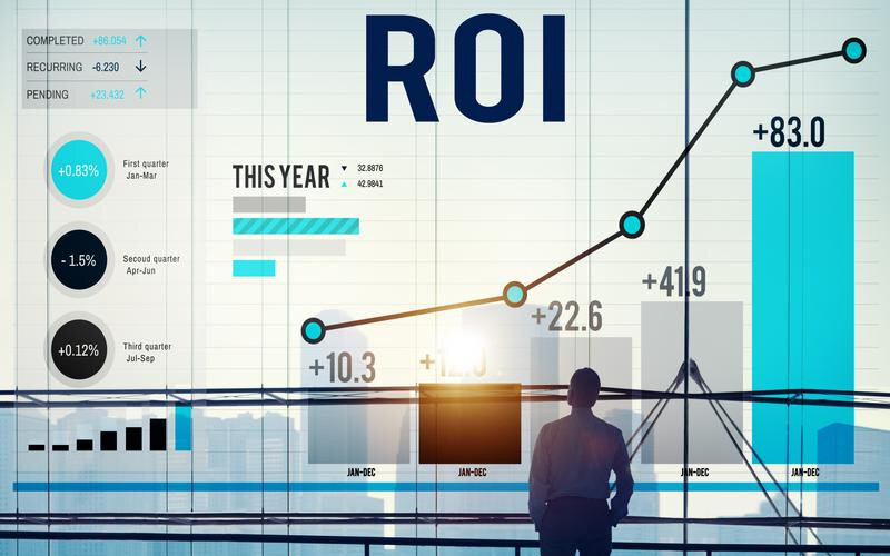 So what's the Bottomline on ROI