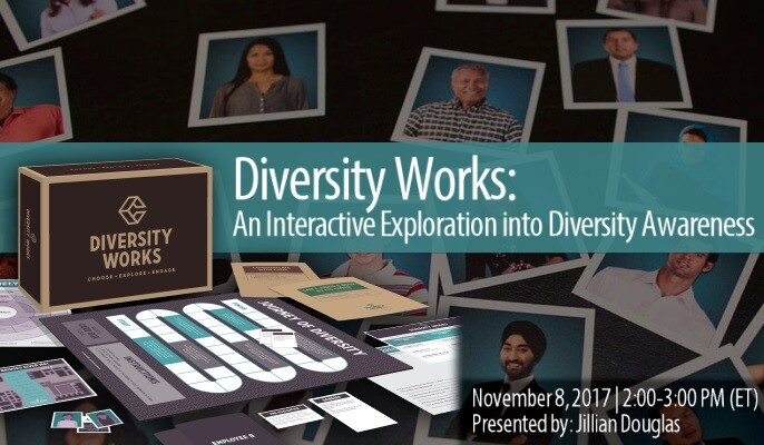Diversity Works: An Interactive Exploration into Diversity Awareness