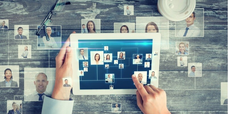 New Webinar! The Well-Connected Employee: Networking Competencies That Foster Engagement, Collaboration, & Business Results