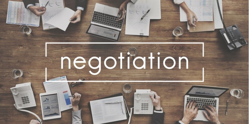 New Webinar! Negotiation Strategies that Deliver Results