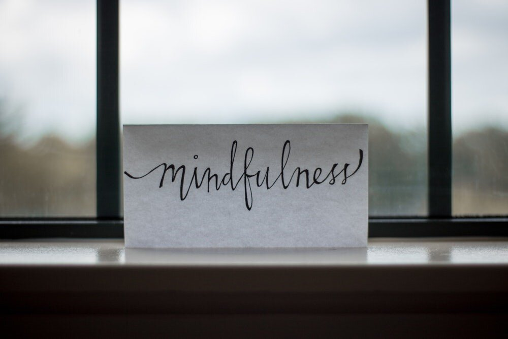The Magic of Mindfulness