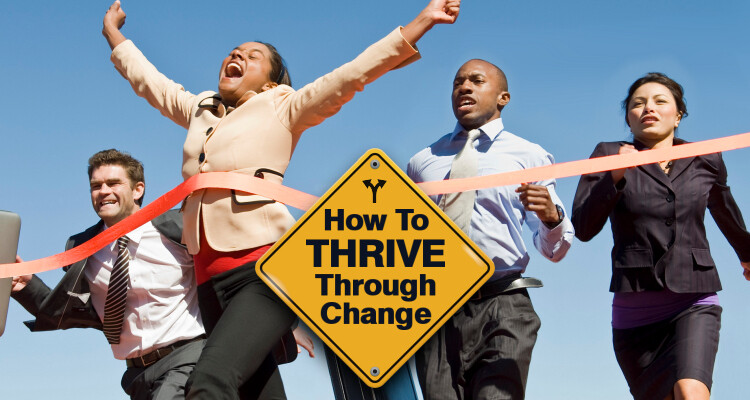 Are You Ready to Master Change Training?