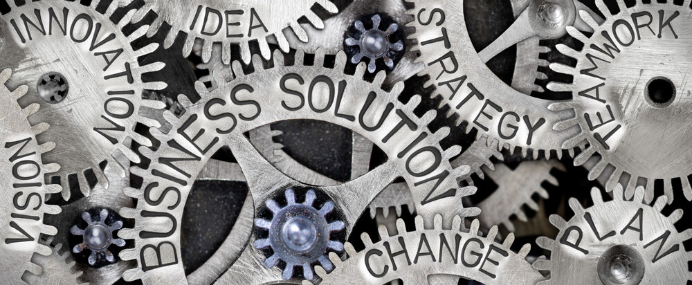 Mastering and Thriving Through Change