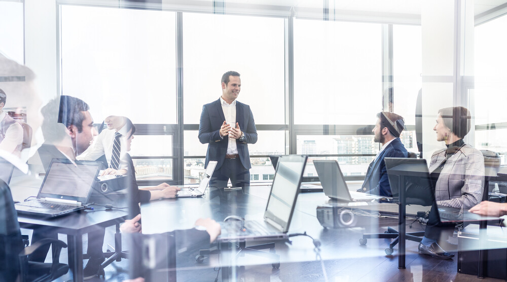 How Knowing Your Leadership Style Makes You a Better Leader