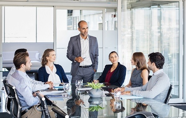Leadership Skills That Are Critical to Success