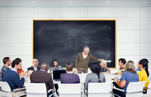 Do You Know Your Audience's Learning Preferences? Tips for Better Instructional Design