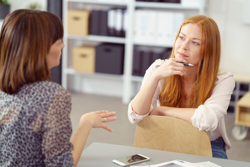 Getting to Know Others in the Workplace