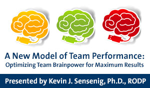 A New Model of Team Performance: Optimizing Team Brainpower for Maximum Results