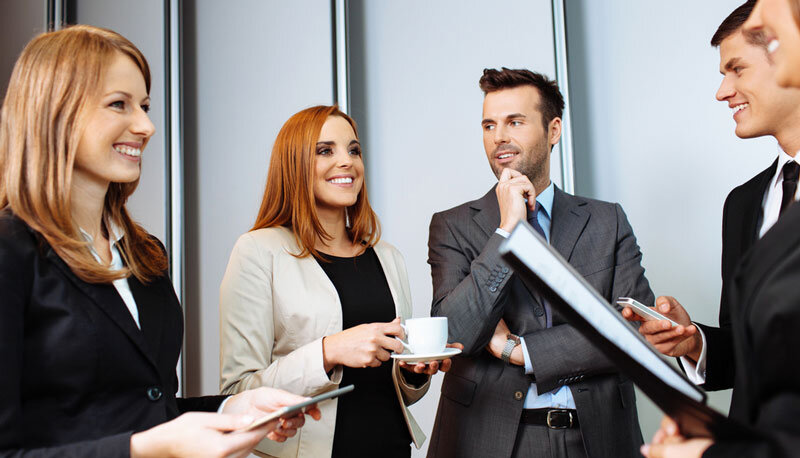 Effective Networking: Turning Conversations into Relationships