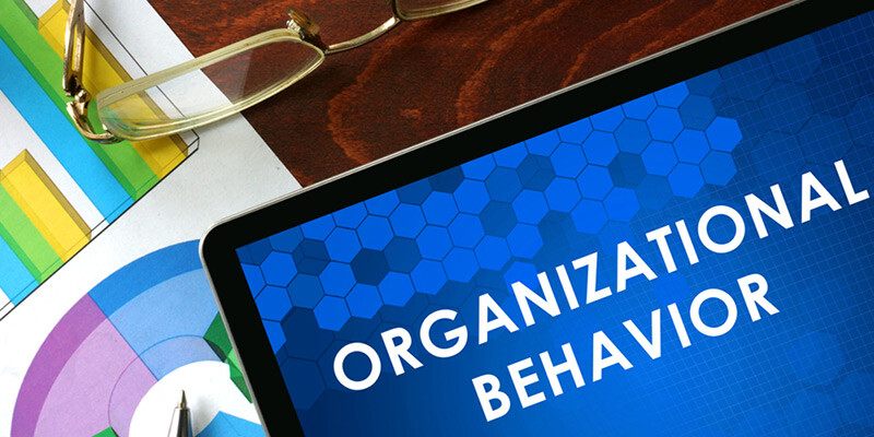 4 Steps to Foster a Positive Shift in Organizational Behavior