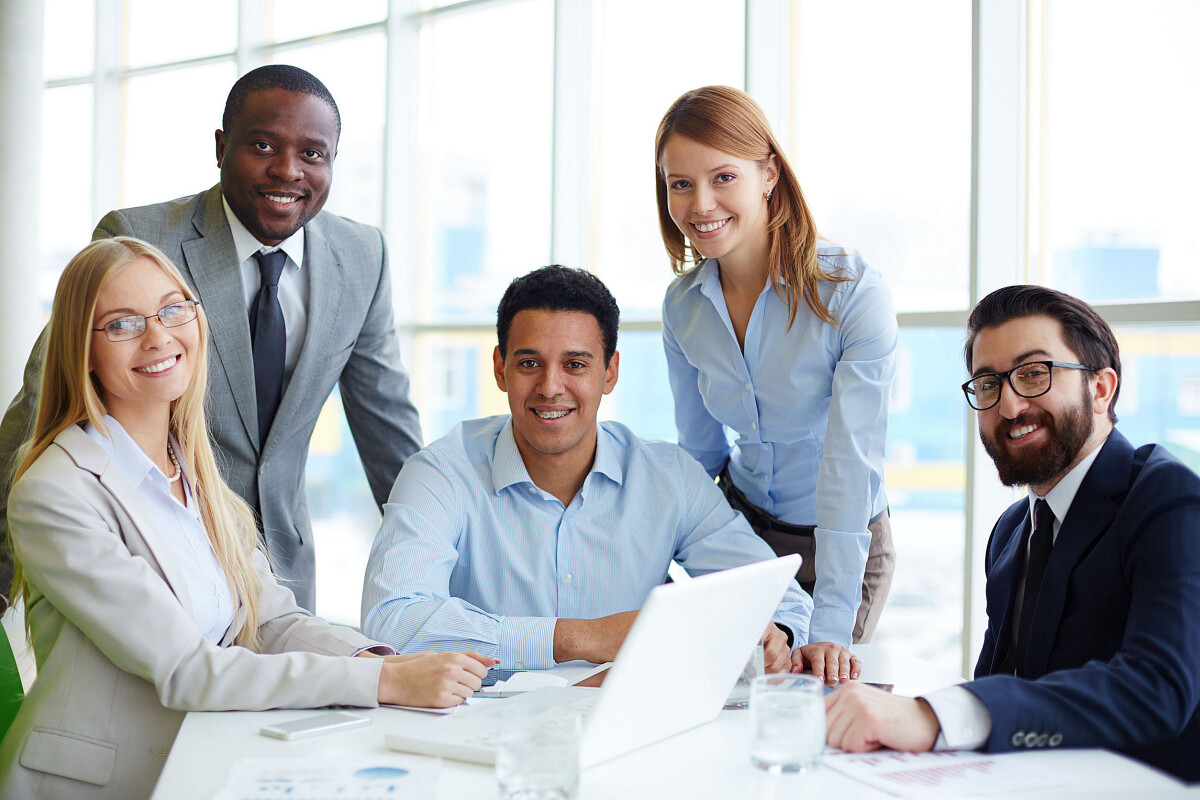 Diversity is Essential for a Successful Workplace