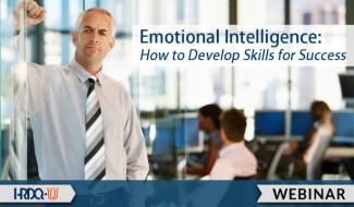 emotional intelligence webinar image