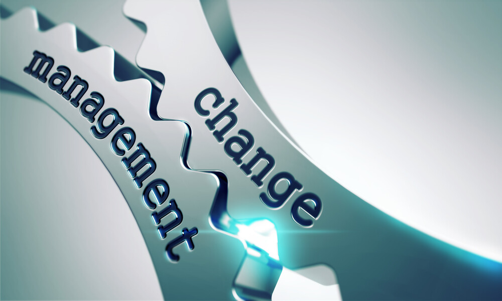 How to Handle and Lead Organizational Change