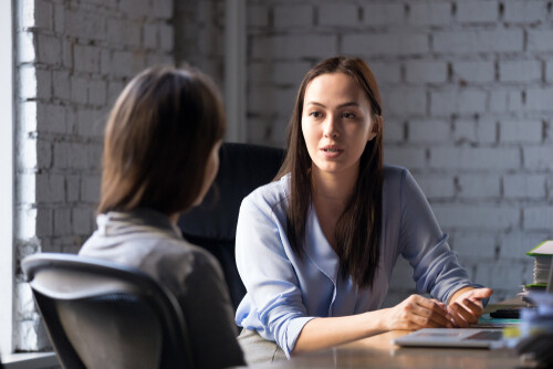 How to Handle Difficult Conversations