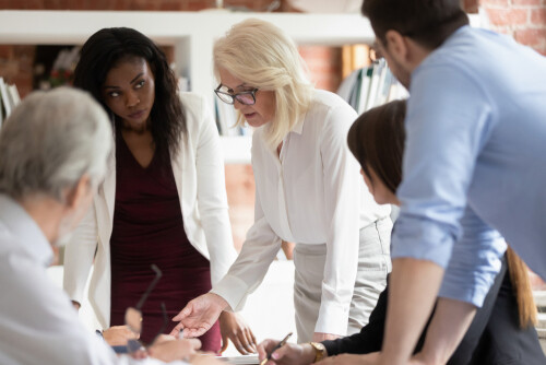 What Are the Most Important Skills for Supervisors?