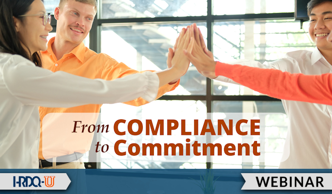 From Compliance to Commitment