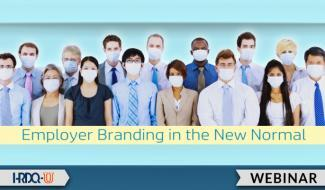 Employer Branding in the New Normal | HRDQ-U
