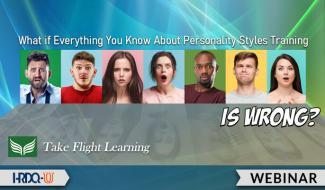 Everything You Know About Personality Styles Training Is Wrong | HRDQ-U