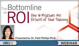 HRDQ-U Webinars | The Bottomline on ROI