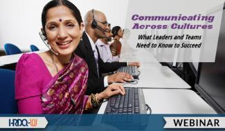 HRDQ-U Webinar | Communicating Across Cultures