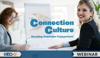 HRDQ-U Webinar | Connection Culture