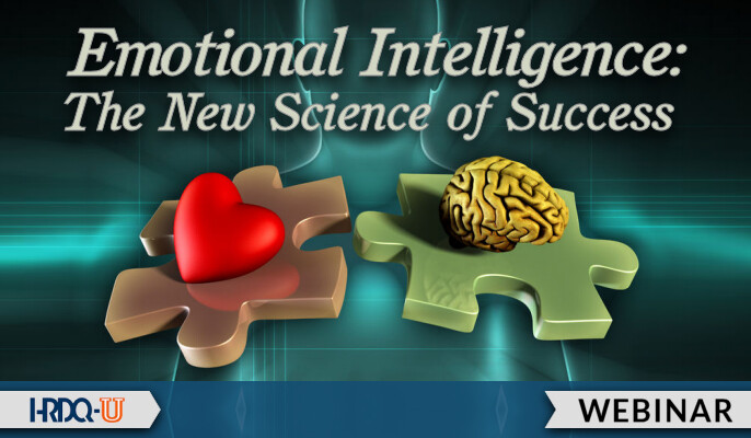 HRDQ-U Webinar | Emotional Intelligence The New Science of Success