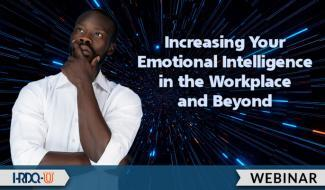 HRDQ-U Webinar | Increasing Your Emotional Intelligence in the Workplace and Beyond