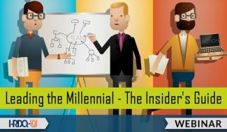 HRDQ-U Webinar | Leading the Millennial