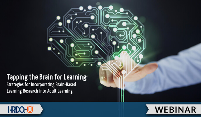 HRDQ-U Webinar   Tapping the Brain for Learning