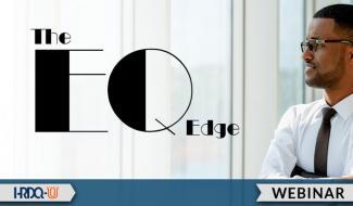 HRDQ-U Webinar | The EQ Edge