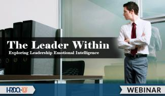 HRDQ-U Webinar | The Leader Within