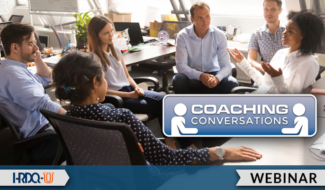 HRDQ-U Webinar | Coaching Conversations