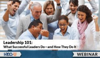 HRDQ-U Webinar | RTL Title Leadership 101