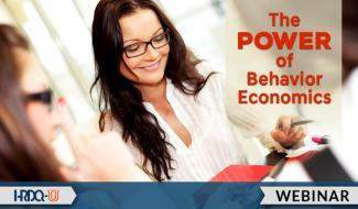 The Power of Behavior Economics | HRDQ-U