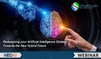 HRDQ-U Webinar | Redesigning Your Artificial Intelligence Strategy
