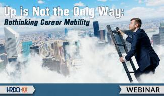 HRDQ-U Webinar | Up Is Not the Only Way